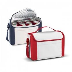 Хладилна чанта за 8 кенчета