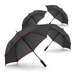 Автоматичен чадър с права дръжка