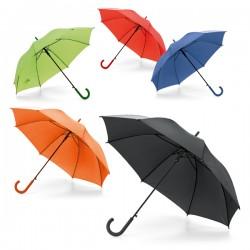Полиестерен автоматичен чадър