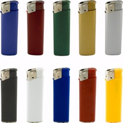 Пластмасова рекламна запалка за печат