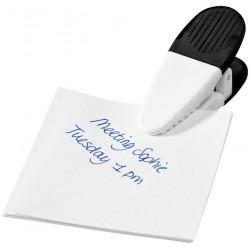 Рекламна щипка за бележки