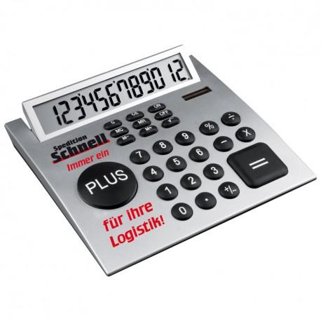 Рекламен калкулатор с оригинален дизайн