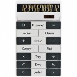 Компактен офис калкулатор