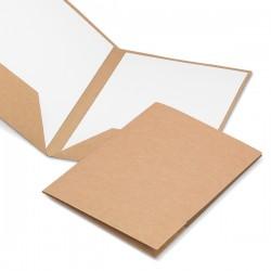 Еко папка за рекламен печат
