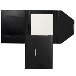 Луксозна папка в кутия Dune Black - Nina Ricci