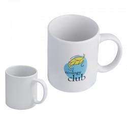 Бюджетна керамична чаша за печат
