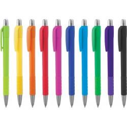 Пластмасова рекламна химикалка за печат