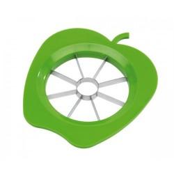 Оригинално приспособление зарязане на ябълки