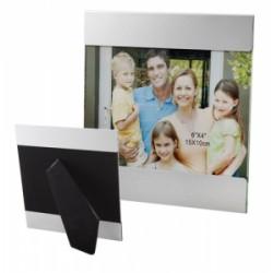 Алуминиева рамка за снимка с възможност за брандиране