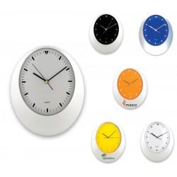 Елипсовиден стенен часовник