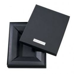 Луксозен кожен портфейл Black Diamond / Jean-Lpuis Scherrer