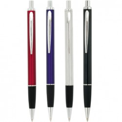 Стилна метална химикалка за печат