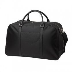 Дизайнерска пътна чанта Parcours Black - Nina Ricci