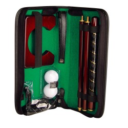 Рекламен голф комплект за офиса или дома