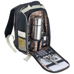 Практична раница за пикник с вградена хладилна чанта