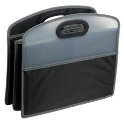 Голяма сгъваема чанта за пазаруване за кола