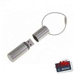 Метално USB устройство от неръждаема стомана