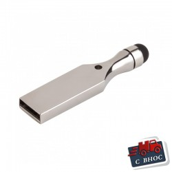 Рекламна метална USB флаш памет