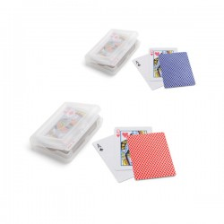 Рекламно тесте карти за игра