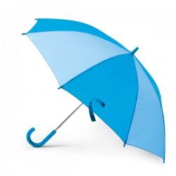 Рекламно детско чадърче с извита дръжка