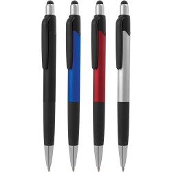 Рекламна стилус химикалка за таблет
