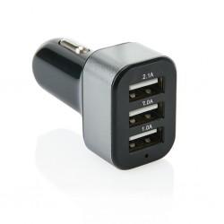 Зарядно за кола с 3 USB порта