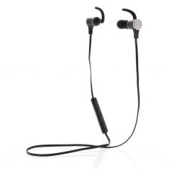 Bluetooth слушалки с магнитни накрайници