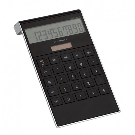Рекламен калкулатор с елегантен дизайн