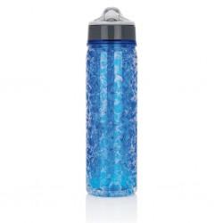 Бутилка за вода с фрост ефект