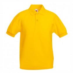 Детска рекламна тениска тип 'Ла Коста' Fruit of the Loom