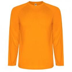 Рекламна мъжка блуза за брандиране Roly