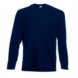 Памучна блуза за печат Fruit of the Loom