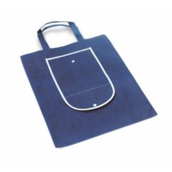 Рекламна сгъваема чанта за пазар