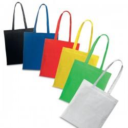 Памучна пазарска чанта