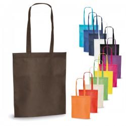 Бюджетна пазарска чанта за рекламен печат