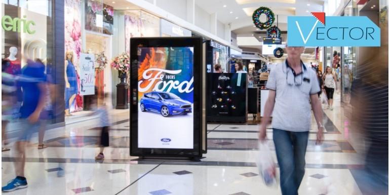 Рекламни стелажи и дисплеи