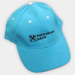 Бродерия на шапки Райфайенбанк