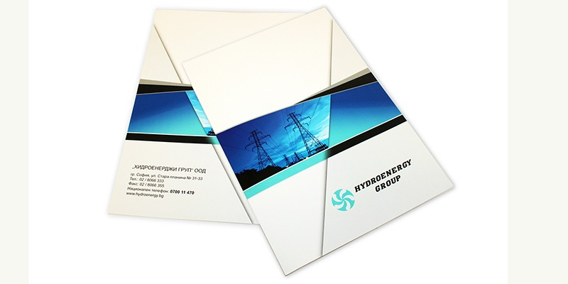 Дигитален печат на рекламни материали