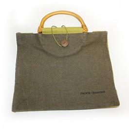 Рекламни еко чанти с печат на лого РИОСВ