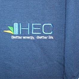 Директен печат на лого на тениски