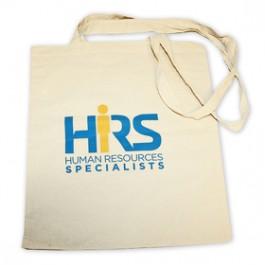 рекламни памучни торбички с печат