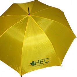 Пълноцветен сублиационен печат на чадъри