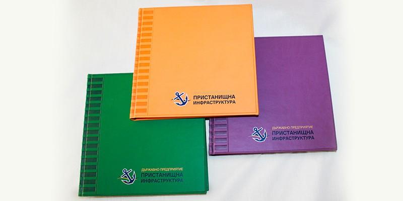 Ситопечат на рекламни материали - три цвята
