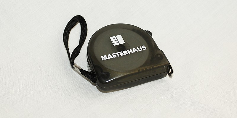Ситопечат на ролетка Masterhaus