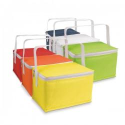 Практична хладилна чанта за кенчета