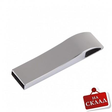 Елегантна метална флашка