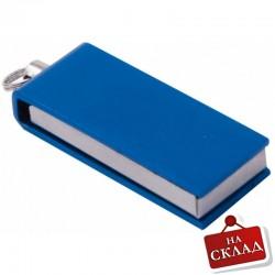 Бюджетно пластмасово USB 4 GB