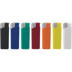 Пластмасова рекламна запалка за брандиране