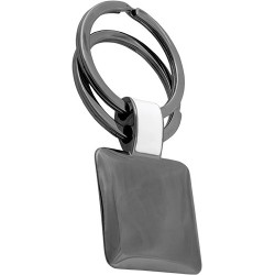 Метален ключодържател - плочка