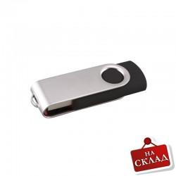 USB преносима памет с лента за врат